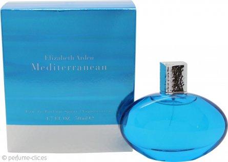 Elizabeth Arden Mediterranean Eau de Parfum 50ml Vaporizador
