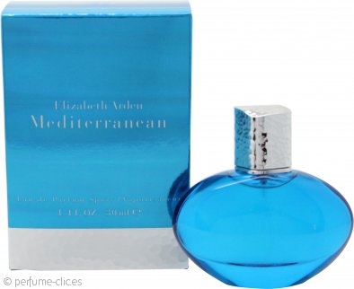 Elizabeth Arden Mediterranean Eau de Parfum 30ml Vaporizador