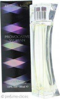 Elizabeth Arden Provocative Woman Eau de Parfum 30ml Vaporizador