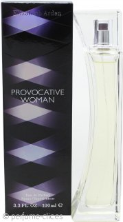 Elizabeth Arden Provocative Woman Eau de Parfum 100ml Vaporizador