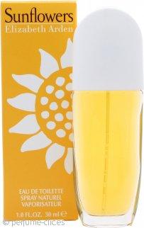 Elizabeth Arden Sunflowers Eau de Toilette 30ml Vaporizador