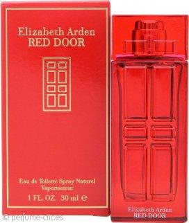 Elizabeth Arden Red Door Eau de Toilette 30ml Vaporizador - Nueva Edición