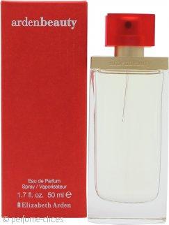 Elizabeth Arden Beauty Eau de Parfum 50ml Vaporizador