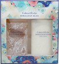 Crabtree & Evelyn Himalayan Blue Set de Regalo 200ml Loción Corporal + 200ml Gel de Ducha y Baño