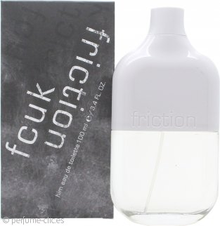 FCUK Friction Him  Eau de Toilette 100ml Vaporizador