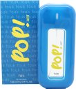 FCUK POP! Art Eau de Toilette 100ml Vaporizador
