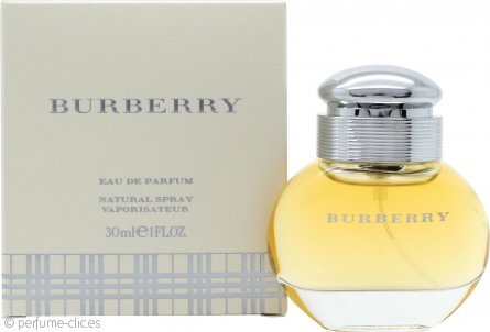 Burberry Burberry Eau de Parfum 30ml Vaporizador