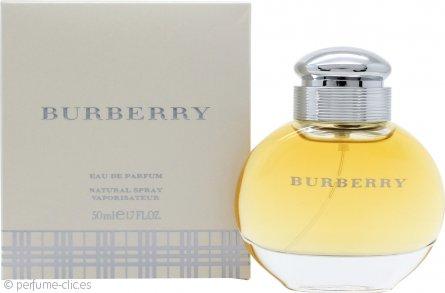 Burberry Eau de Parfum 50ml Vaporizador
