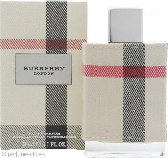Burberry London Eau de Parfum 50ml Vaporizador
