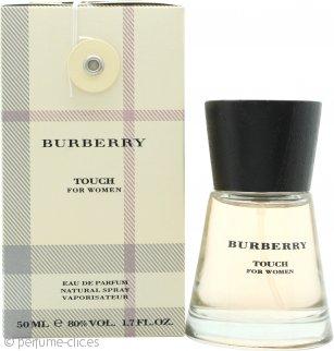 Burberry Touch Eau de Parfum 50ml Vaporizador