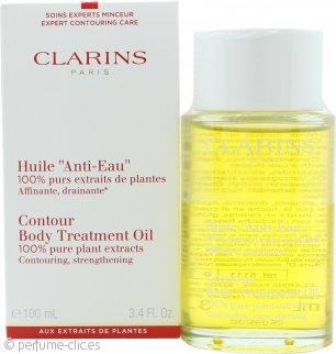 Clarins Contour Aceite Tratamiento Corporal 100ml