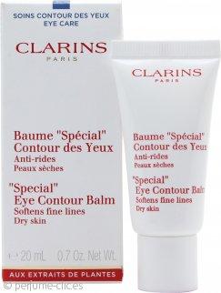 Clarins Skincare Bálsamo Contorno Ojos 20ml Piel Seca