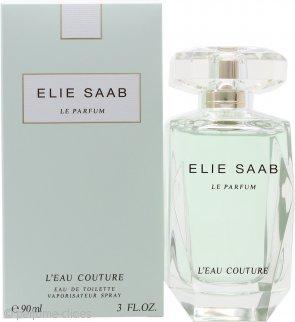 Elie Saab L'Eau Couture Eau de Toilette 90ml Vaporizador