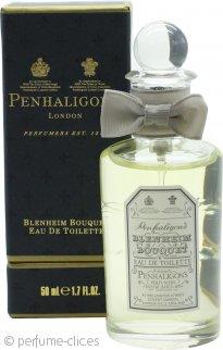 Penhaligon's Blenheim Bouquet Eau de Toilette 50ml Vaporizador