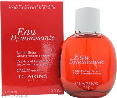 Clarins Eau Dynamisante Invigorating Fragrance Eau de Soins 100ml Vaporizador