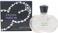 Escada Absolutely Me Eau de Parfum 50ml Vaporizador
