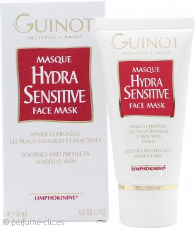 Guinot Hydra Sensitive Máscara Facial 50ml