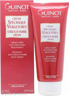 Guinot Creme Specifique Vergetures Crema Marca Estrías 200ml