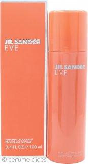 Jil Sander Eve Desodorante en Vaporizador Perfumado 100ml