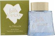Lolita Lempicka Au Masculin Eau De Toilette 100ml Vaporizador