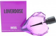 Diesel Loverdose Eau de Parfum 50ml Vaporizador