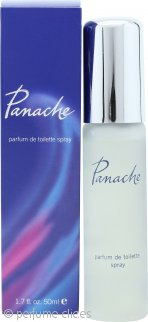 Taylor of London Panache Parfum de Toilette 50ml Vaporizador