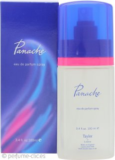 Taylor of London Panache Eau de Parfum 100ml Vaporizador