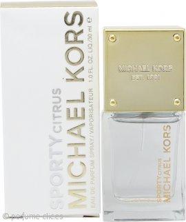 Michael Kors Sporty Citrus Eau de Parfum 30ml Vaporizador