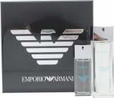 Giorgio Armani Emporio Diamonds Rocks