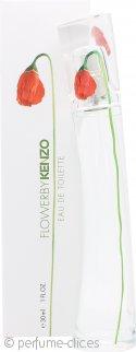 Kenzo Flower Eau de Toilette 30ml Vaporizador