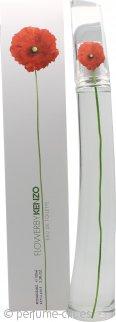 Kenzo Flower Eau de Toilette 100ml Vaporizador Rellenable