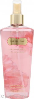 Victorias Secret Sheer Love Rocío Corporal 250ml