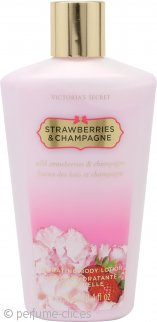 Victorias Secret Strawberries and Champagne Loción Corporal 250ml