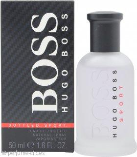 Hugo Boss Boss Bottled Sport Eau de Toilette 50ml Vaporizador