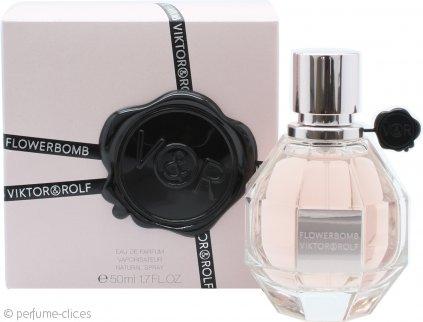 Viktor & Rolf FlowerBomb Eau de Parfum 50ml Vaporizador