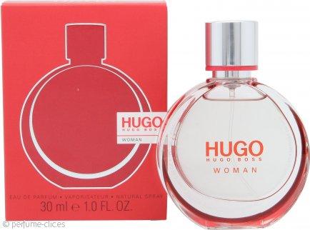 Hugo Boss Hugo Eau de Parfum 30ml Vaporizador