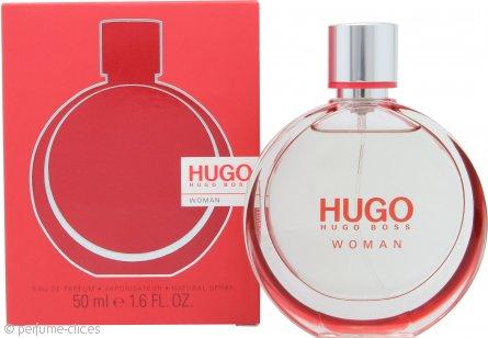 Hugo Boss Hugo Eau de Parfum 50ml Vaporizador