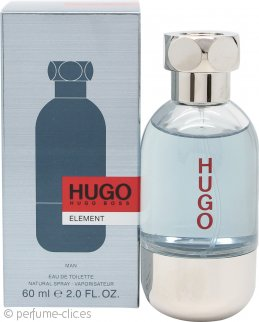 Hugo Boss Element Eau De Toilette 60ml Vaporizador