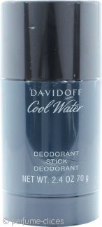 Davidoff Cool Water Desodorante de Barra 75ml