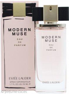 Estee Lauder Modern Muse Eau de Parfum 50ml Vaporizador