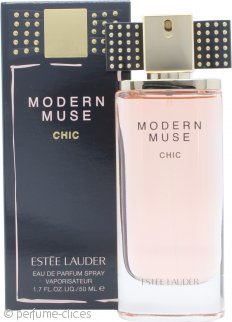 Estee Lauder Modern Muse Chic Eau de Parfum 50ml Vaporizador