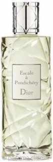 Christian Dior Escale a Pondichery Eau de Toilette 125ml Vaporizador
