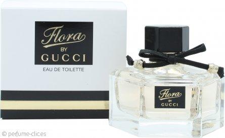 Gucci Flora Eau De Toilette 50ml Vaporizador