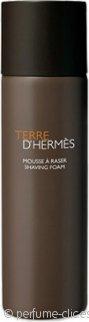 Hermes Terre D'Hermes Espuma de Afeitado 200ml
