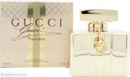 Gucci Premiere Woman Eau de Parfum 75ml Vaporizador