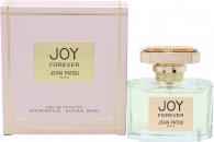 Jean Patou Joy Forever Eau de Toilette 50ml Vaporizador