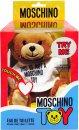 Moschino Toy Limited Edition Eau de Toilette 50ml Vaporizador