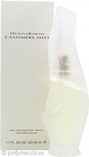 DKNY Cashmere Mist Eau de Toilette 50ml Vaporizador