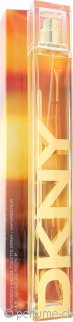 DKNY City Lights Energizing Eau de Toilette 100ml Vaporizador