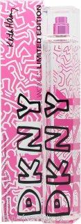 DKNY Summer Limited Edition 2013 Eau de Toilette 100ml Vaporizador